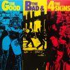 The 4 Skins – The Good, The Bad & The 4 Skins – Secret LP